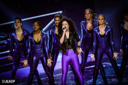 Bijna 2,5 miljoen kijkers voor The Voice