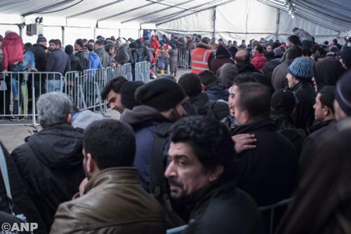 Veel meer incidenten asielopvang Duitsland
