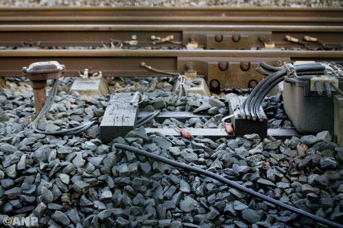 3000 kilo gestolen koper gevonden in Utrecht