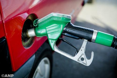 Benzineprijs op laagste peil in 5 jaar