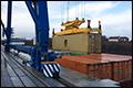 Contargo-schepen varen papierloos van Antwerpen naar Valenciennes