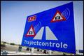 Trajectcontroles Woerden en Zeelandbrug weg
