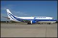 Volga-Dnepr laat flexibliteit zien bij levering van waardevolle lading per Boeing 737F [+foto]