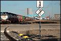 Distri Rail vorzorgt eerste commerciële call op APM2