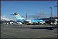 'KLM moet financieel zelfstandig blijven'