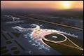 NACO wint miljoenentender voor het ontwerpen van de airside van de nieuwe luchthaven van Mexico-Stad [+foto]
