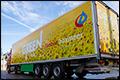 De eerste New Cool trailer op weg bij Coenen Boxmeer