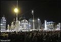 Tienduizenden protesteren na aanslag Parijs