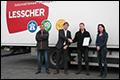 Keurmerk Transport & Logistiek voor Transportbedrijf Lesscher uit Deurningen