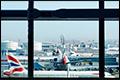 Recordaantal reizigers luchthaven Heathrow