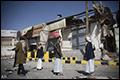 Zuid-Jemen sluit vliegveld en haven om 'coup'