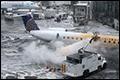 Vluchten Schiphol naar New York uitgevallen