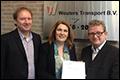 Keurmerk Transport & Logistiek voor Wouters Transport B.V.