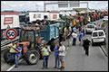 TLN: acties Franse boeren onacceptabel