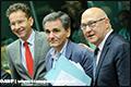 Nieuwe Griekse minister komt niet met voorstellen