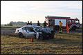Dode bij ongeluk met tankwagen op A28 [+foto]