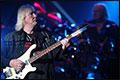 Bassist Chris Squire (Yes) overleden