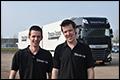 Chauffeurs Trans-Imex vinden DAF XF 510 'lekkerste truck van Nederland'