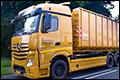 Dusseldorp Inzameling en Recycling beëindigt activiteiten in Noord-Nederland
