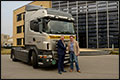 Emons Group bestelt 64 nieuwe Scania's