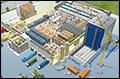 Heffiq en Ferretto bieden samen totaaloplossing voor warehousing