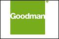 Goodman voor vierde jaar op rij uitgeroepen tot nummer 1 vastgoedontwikkelaar in Europa