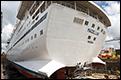 Magellan voltooit onderhoudsstop bij Damen Shiprepair Amsterdam