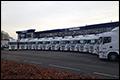 Zestien nieuwe Scania's voor Netko
