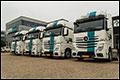 J. Middelkoop Logistics start Rutges Cargo door