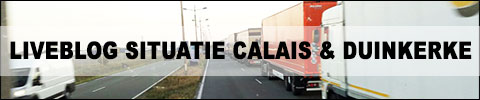 LIVEBLOG: SITUATIE CALAIS & DUINKERKE
