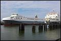 Extra afvaarten voor vrachtvervoer van Zeebrugge naar Purfleet