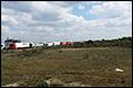 Boom Transport over Calais: 'Stuur het leger! Of moeten er eerst doden vallen?' [+foto's&video's]