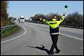 Vlaamse overheidsdienst: vanaf E40 grens met Frankrijk 24 uur dicht [+foto]