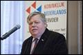 Voorzitterswissel bij Koninklijk Nederlands Vervoer