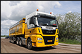Vijf nieuwe MAN-trucks verduurzamen vloot Oenema Groep