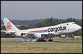 Cargolux en Oman Air sluiten samenwerkingsovereenkomst