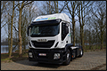 Iveco Stralis LNG Natural Power voor Distrilog Group