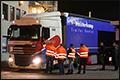 Acties bij Heisterkamp Transport Oldenzaal [+foto]