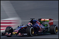 Max Verstappen van zesde startplek in Sepang
