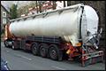 Bulkoplegger met defecte remmen van de weg gehaald in Duitsland [+foto]