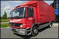 Gestolen vrachtwagen van Lievaart Trucks teruggevonden[+foto's]