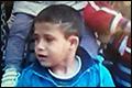 Zoektocht naar 5-jarige jongetje Philip in grensgebied [+foto]