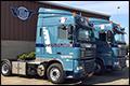 Verolme Transport kiest voor kwaliteit met drie First Choice Trucks van DAF