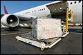 Groei luchtvrachtvervoer zwakt af
