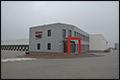 Raben opent nieuw logistiek centrum in Polen