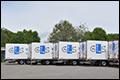 Pharma koeltrailers voor GLS Logistics Services