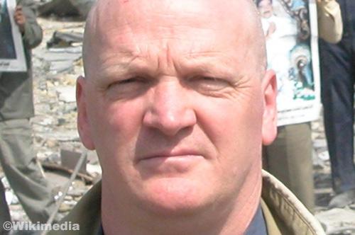 Arnold Karskens: 'Calais is een drama, er zijn geen winnaars'