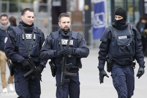 Arrestaties in Brussel, verband met 'Parijs'