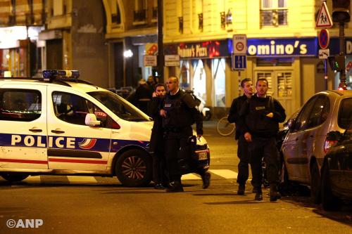Bij aanslagen Parijs ongeveer 140 doden