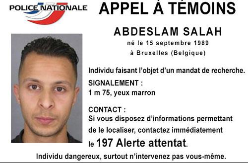 Duo bekent afhalen Salah Abdeslam in Parijs